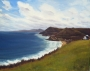 Bald Hill, Australia by Aliya Khan