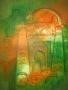 Uch Sharif (Tomb of Mai Jalwandi) Thatta, Sindh